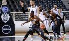 ΠΑΟΚ - Προμηθέας 69-76: Τεράστια νίκη-πρόκριση στην παράταση με σούπερ Τζέριαν Γκραντ