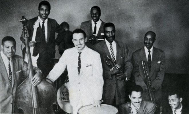 Μηχανή του Χρόνου: Τζόνι Ότις- Ο Έλληνας 'νονός του Rhythm and Blues'