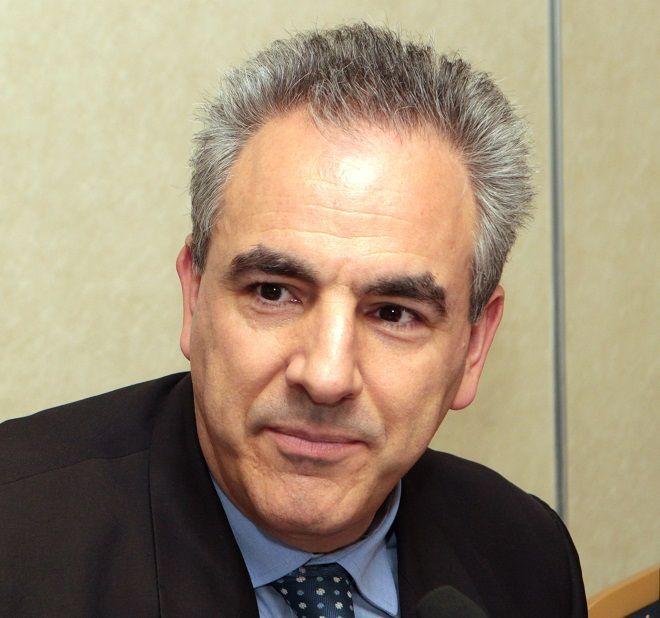 Ο Γενικός Διευθυντής του ΕΛΙΑΜΕΠ Δρ Θάνος Ντόκος