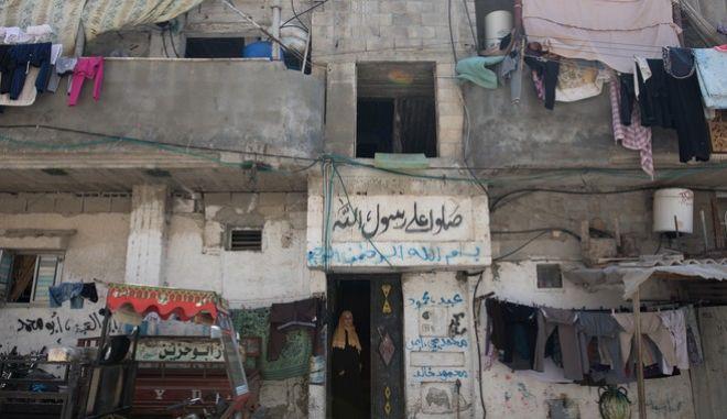 Covid 19: Ενισχύοντας τους αποκλεισμένους στην Παλαιστίνη