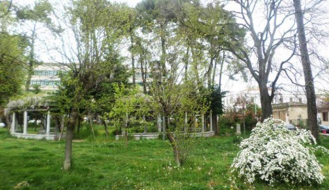 Ο Δήμος Κομοτηνής ζητά 'συλλογικότητες' ώστε να υιοθετήσουν πάρκα