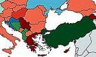 Τουρκία & Ευρώπη: Μπορεί ένας fake χάρτης να λέει τόσες αλήθειες;