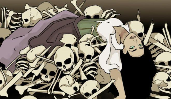 Η σκοτεινή ιστορία πίσω από τα παραμύθια της Ντίσνεϊ