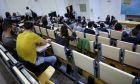 Φοιτητική αίθουσα