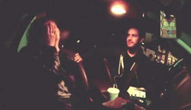 Βίντεο: Πρόταση γάμου με δαχτυλίδι από κρεμμύδι