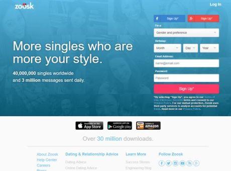 online dating χωρίς συνδρομή
