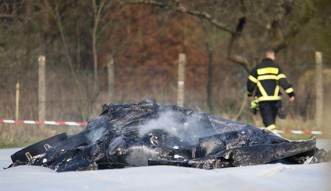 Η συνιδιοκτήτρια της αεροπορικής εταιρείας S7 σκοτώθηκε σε αεροπορικό δυστύχημα στη Γερμανία