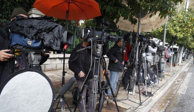 Χρέη εκατομμυρίων προς το Δημόσιο από τα κανάλια μέσα σε έξι χρόνια