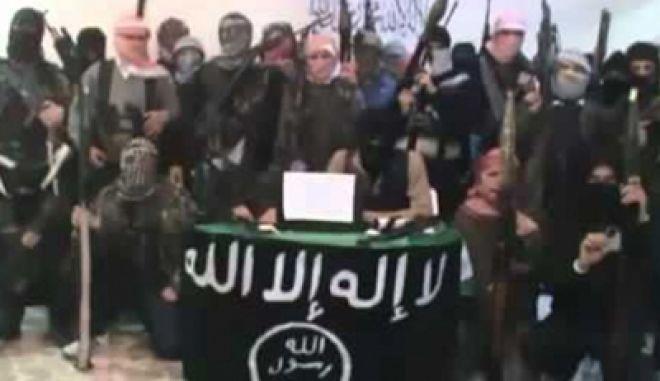 """Συρία: Η αντιπολίτευση καταδικάζει την """"επιθετικότητα"""" μιας οργάνωσης τζιχαντιστών"""
