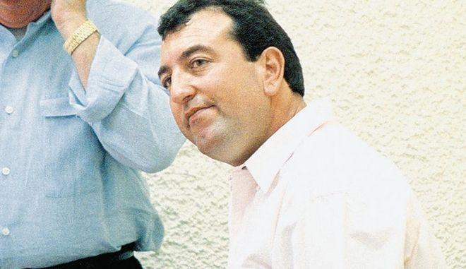 Μαχαίρωσαν τον βαρυποινίτη Γιάννη Σκαφτούρο μέσα στις φυλακές