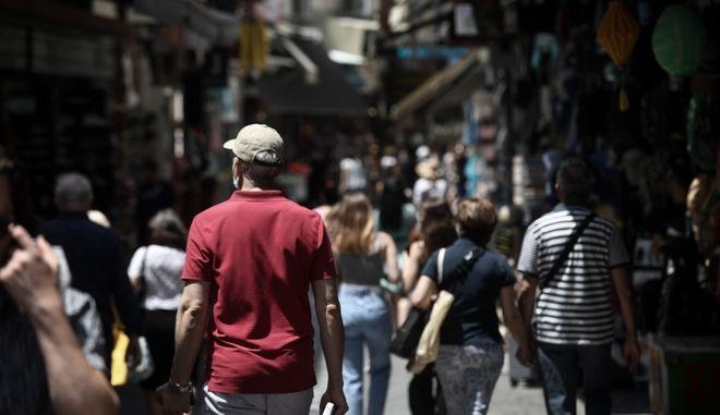 Κορονοϊός - διασπορά: Σε δύσκολη θέση παραμένουν Αττική και Θεσσαλονίκη