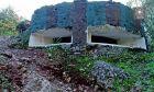 Τα σημάδια της Κατοχής στην Αττική: Τα άγνωστα γερμανικά πολυβολεία