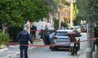Δολοφονία στο Αιγάλεω: Παραδόθηκε ο άνδρας που σκότωσε τη μητέρα του