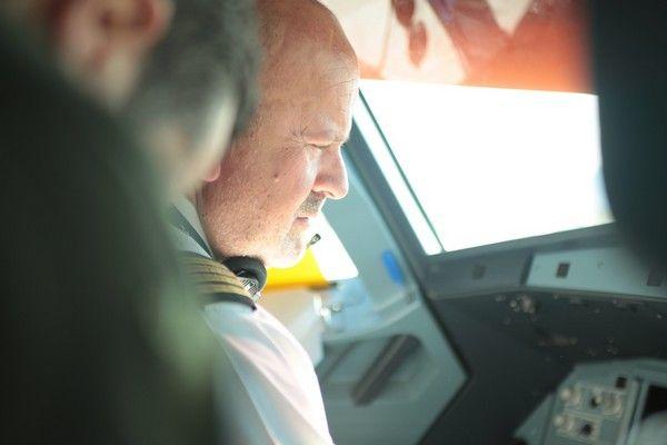 H AEGEAN και η Olympic Air τίμησαν μαζί με την Πολεμική Αεροπορία την Γιορτή της Αεροπορίας