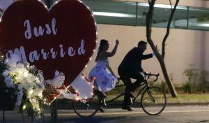 Ο γάμος στην εποχή του κορονοϊού