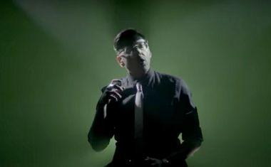 Μιθριδάτης: Το νέο του τραγούδι έγινε θέμα εξετάσεων στο ΑΠΘ