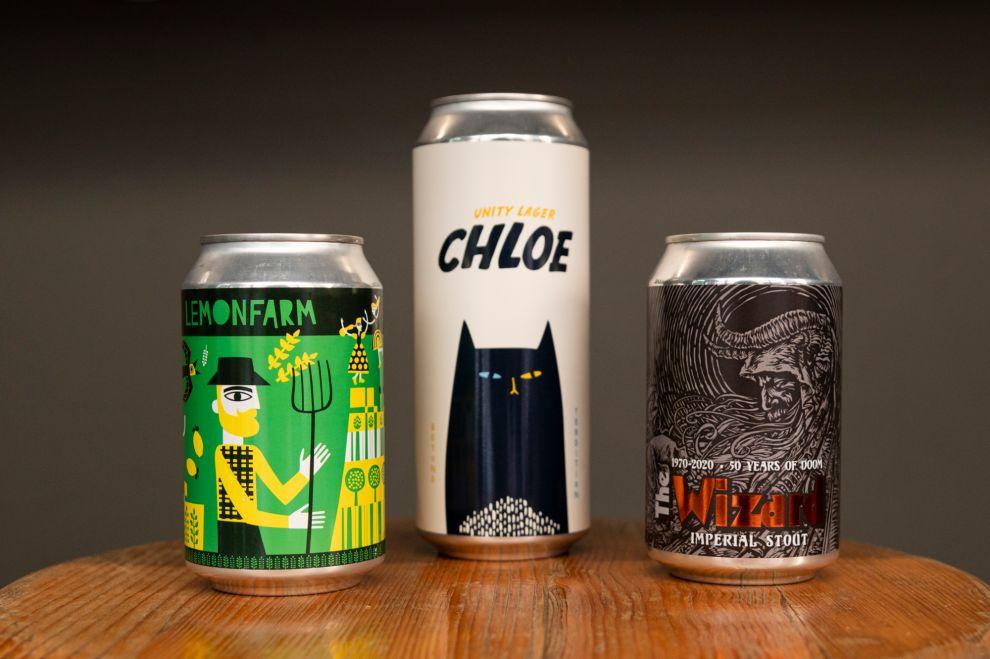 Οι Strange Brew αλλάζουν την αντίληψη περί μπίρας