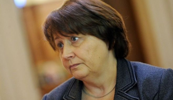 Η πρώτη γυναίκα πρωθυπουργός στη Λετονία