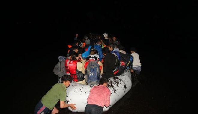 Κι όμως, συνεχίζεται η τραγωδία στο Αιγαίο. Πνίγηκε τεσσάρων μηνών κοριτσάκι στα τουρκικά παράλια