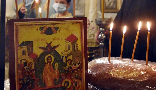 Ο εορτασμός της Παναγίας στο Άργος