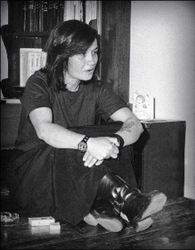 Μηχανή του Χρόνου: Κατερίνα Γώγου, η αναρχική ποιήτρια