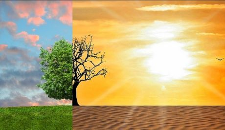Κάθε χρόνο οι θερμοκρασίες του πλανήτη αυξάνονται, με την υπερθέρμανση να καθίσταται ένα από τα πιο σοβαρά προβλήματα της ανθρωπότητας