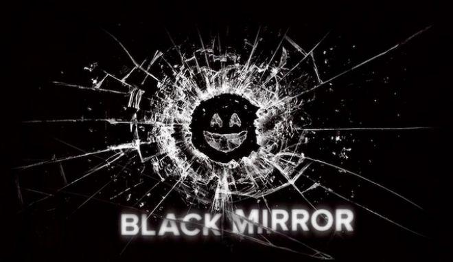 Χαράς Ευαγγέλια: Αύριο βγαίνει η πρώτη ταινία Black Mirror