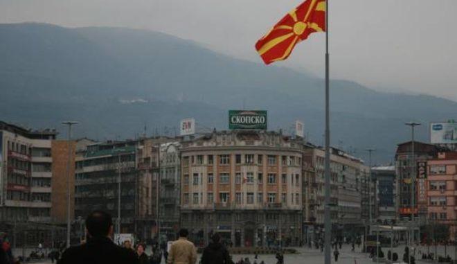 Σκόπια: Αυξήσεις μισθών και στο βάθος πρόωρες εκλογές