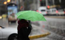 Από Τρίτη χειμώνας- Πτώση θερμοκρασίας έως 13 βαθμούς