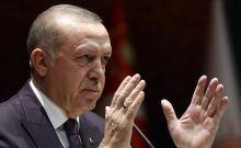 Ζήτημα ανταλλαγής των 8 Τούρκων με τους Έλληνες στρατιωτικούς θέτει ο Ερντογάν