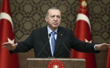 Ο Ερντογάν ζητά ανταλλαγή των