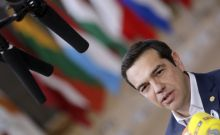Νέος γύρος συναντήσεων για το Σκοπιανό σε Βιέννη και Βουκουρέστι