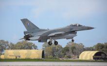 Η αναβάθμιση των F-16 στο ΚΥΣΕΑ