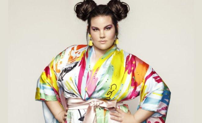 Το φαβορί της φετινής Eurovision αποφάσισε να γίνει τραγουδίστρια όταν ήταν φαντάρος
