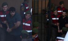 Οι απολογίες των δύο στρατιωτικών: Εμείς αφήναμε Τούρκους να φύγουν