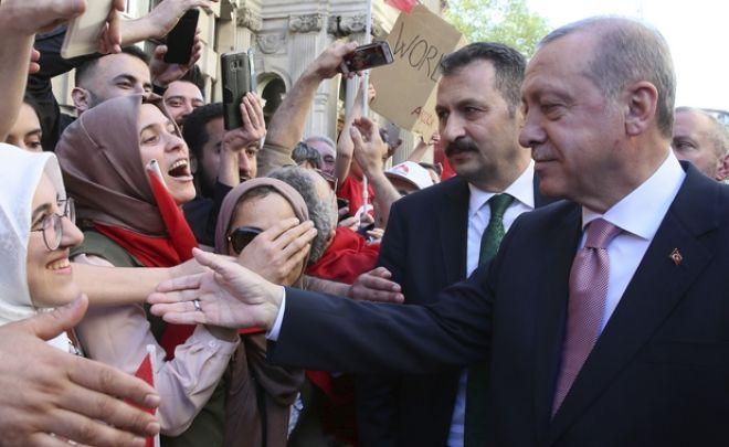 Ο Ερντογάν στο Σεράγεβο: η προεκλογική περιοδεία ενός Σουλτάνου