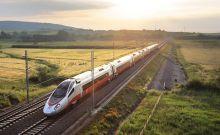 Αργυρό Βέλος: Με αυτό το τρένο θα ταξιδεύουμε Αθήνα - Θεσσαλονίκη