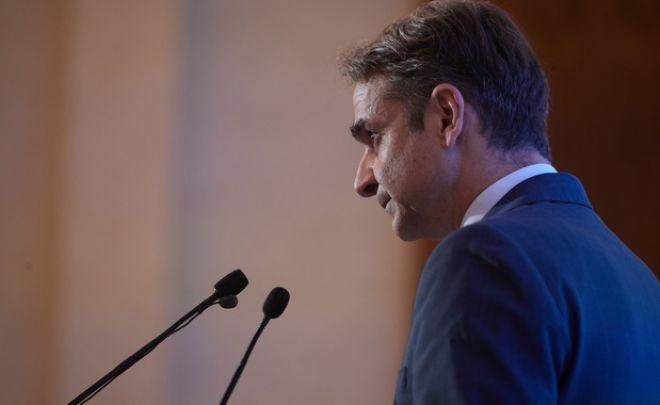 Εκλογές ζητάει ο Μητσοτάκης για το Σκοπιανό- Αιχμές για τη συμφωνία στο Eurogroup