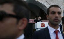 Τα νέα παζάρια Ερντογάν, η Ελλάδα και το πετρέλαιο της κυπριακής ΑΟΖ