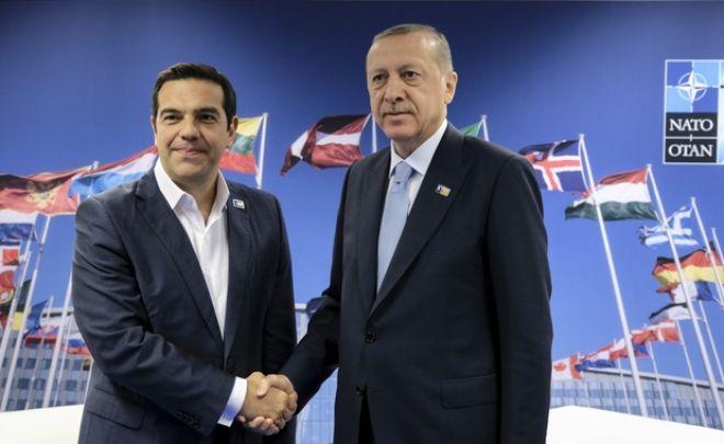 Το διπλωματικό παρασκήνιο που οδήγησε στην απελευθέρωση των δύο