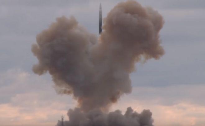 Ρωσία: Επίδειξη αλά Χόλιγουντ των νέων υπερόπλων του Πούτιν