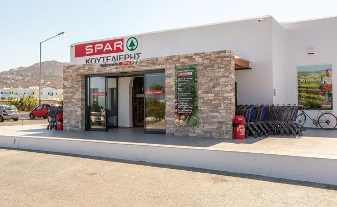 Spar: Επιστρέφουν για τα καλά στην Ελλάδα - 80 καταστήματα το 2018, πάνω από 300 το 2021