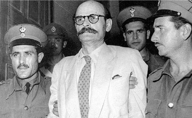 Νίκος Πλουμπίδης: 64 χρόνια από την εκτέλεσή του