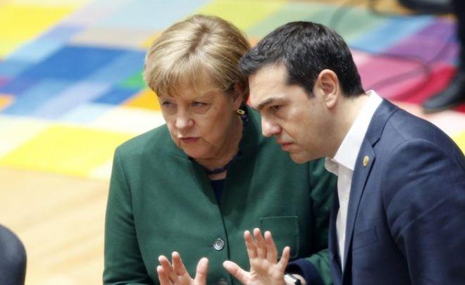 Υπογράφεται η συμφωνία για το προσφυγικό με το Βερολίνο
