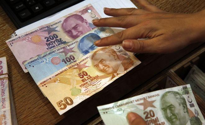 Ιδού γιατί είναι ευάλωτη η τουρκική οικονομία
