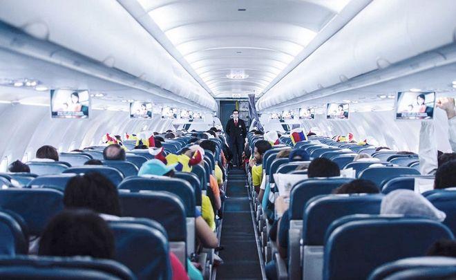 Χιλή: Συνεχείς απειλές για βόμβα σε αεροπλάνα-Κατεπείγουσες προσγειώσεις