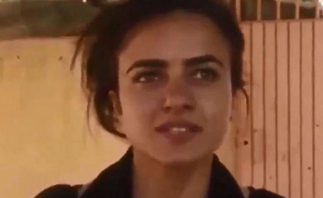 Κοπέλα Γιαζίντι εγκατέλειψε τη Γερμανία, για το Κουρδιστάν