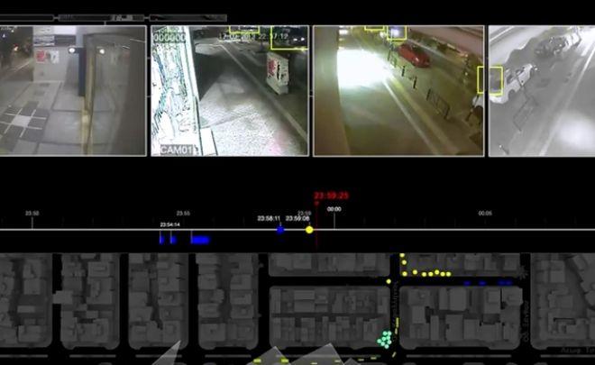 Ολόκληρο το βίντεο ντοκουμέντο από την δολοφονία Φύσσα