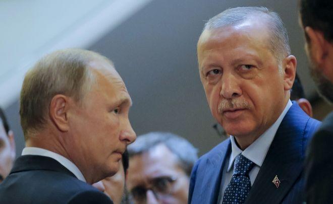 Τι έδωσε ο Ερντογάν στον Πούτιν για να μην γίνει η επίθεση στο Ιντλίμπ