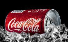 Ξεχάστε την Coca Cola που ξέρατε